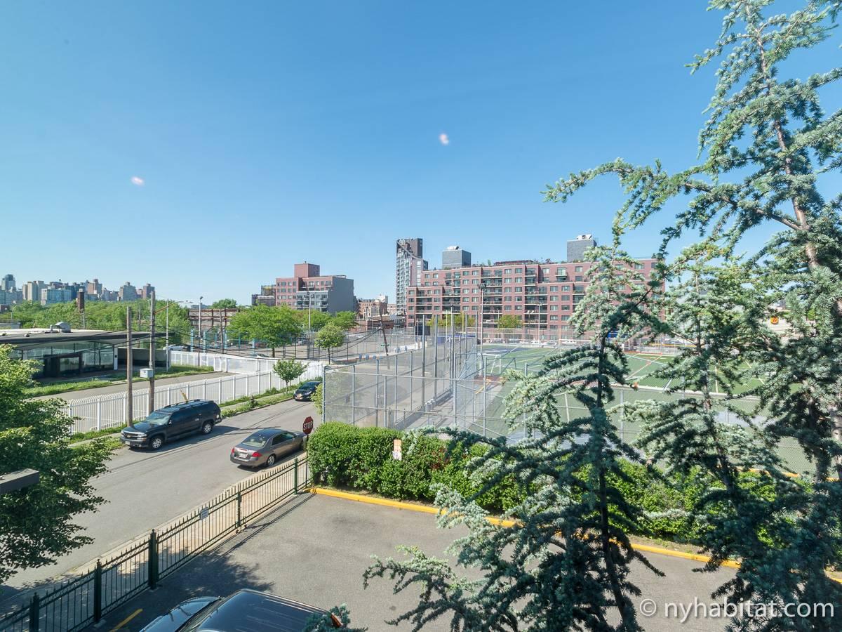 Appartamento a new york 2 camere da letto astoria for Appartamenti new york manhattan affitto mensile