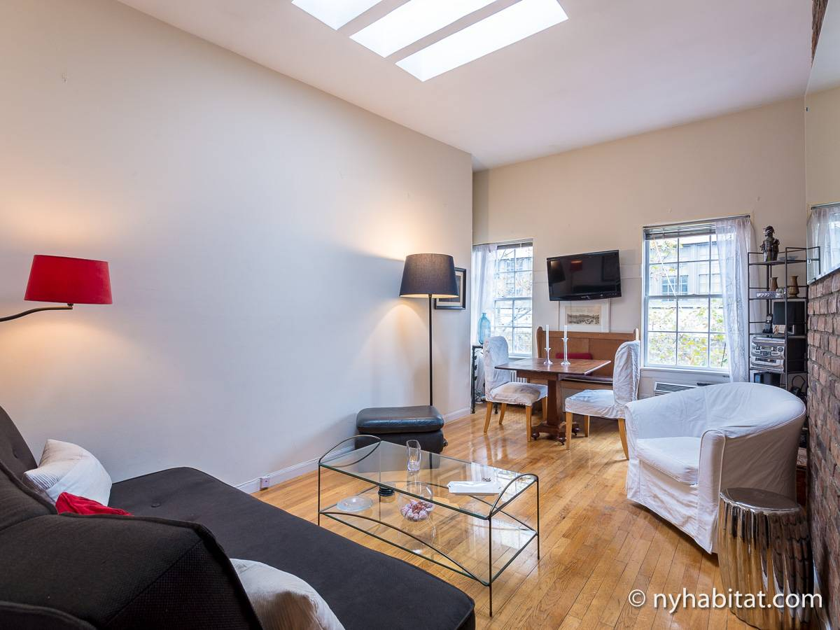 New York - 1 Bedroom apartment - Apartment reference NY-7835