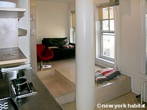 New York - 1 Bedroom apartment - Apartment reference NY-8065