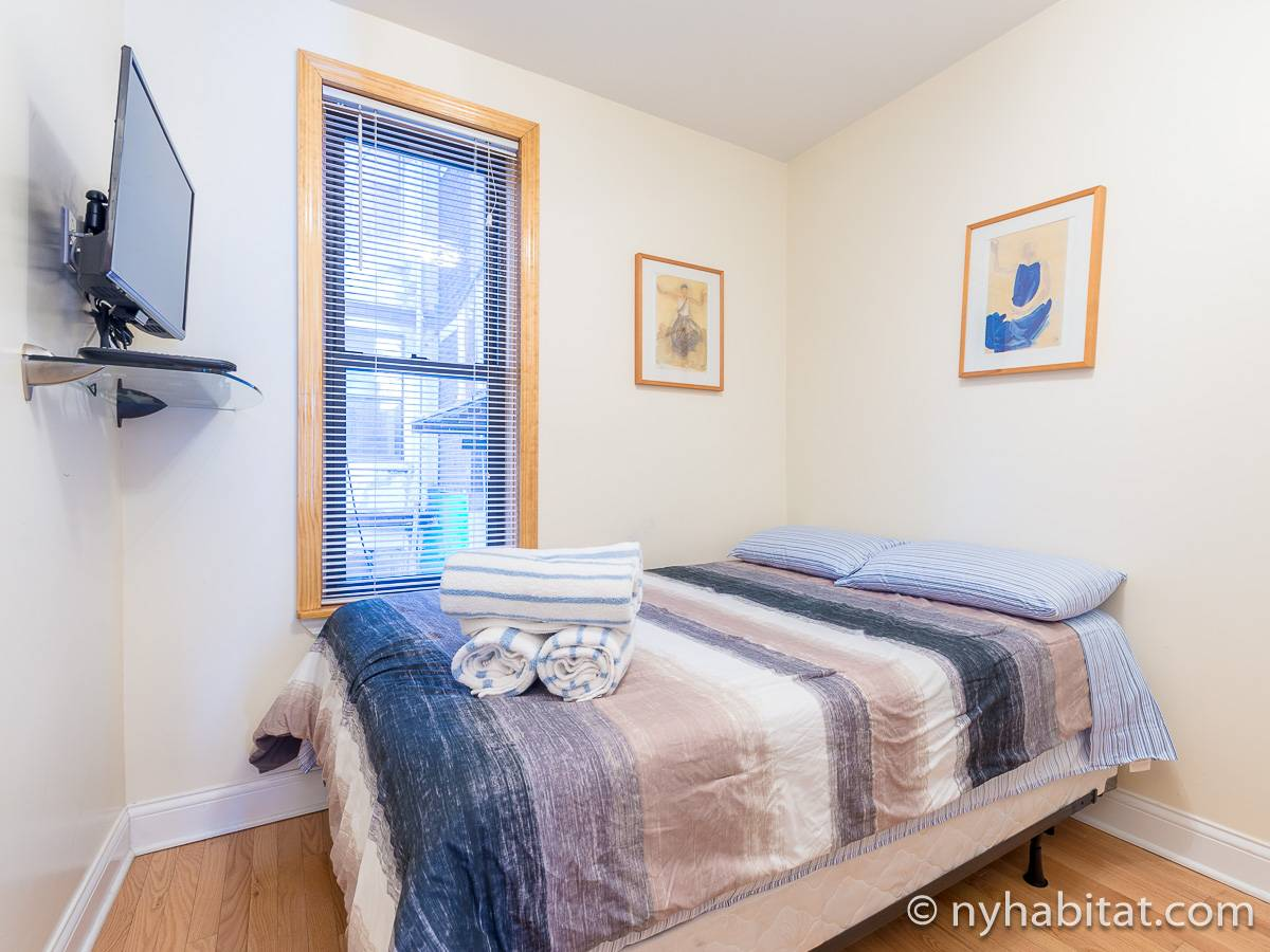 New York - T2 logement location appartement - Appartement référence NY-8132