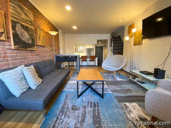 New York - T2 logement location appartement - Appartement référence NY-8429