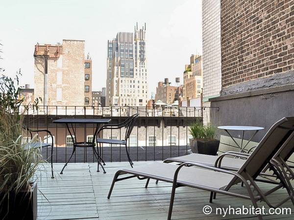 New York - 1 Bedroom apartment - Apartment reference NY-8429