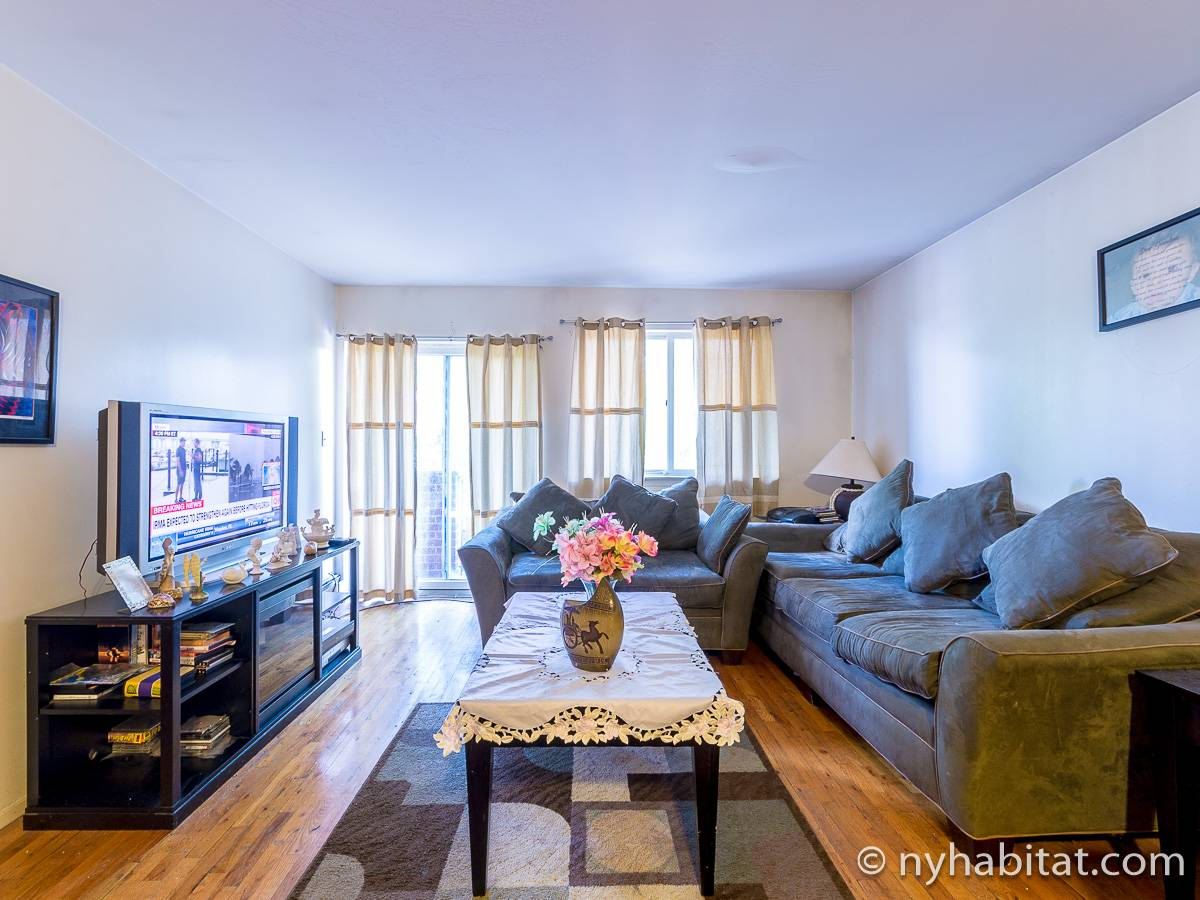 New York - 3 Bedroom roommate share apartment - Apartment reference NY-8482