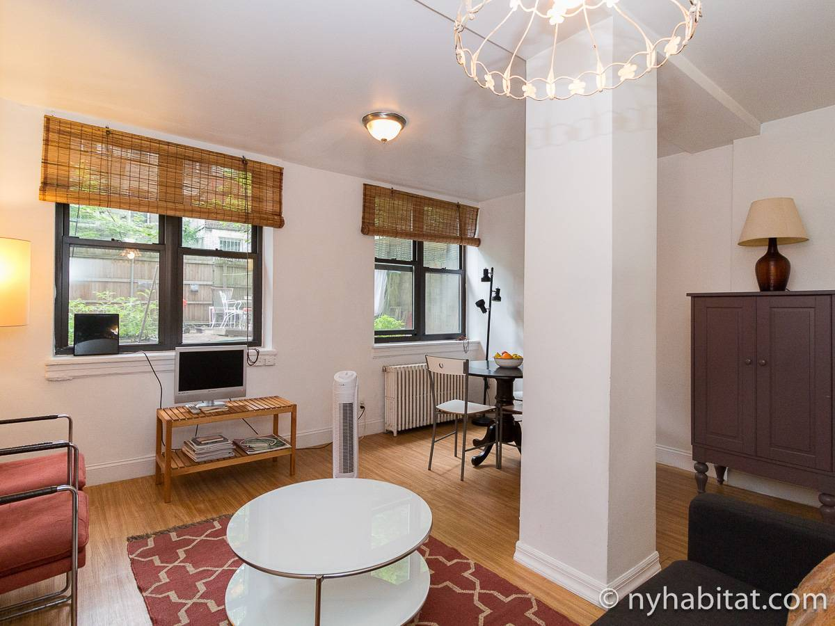 New York - Alcove Studio apartment - Apartment reference NY-8557
