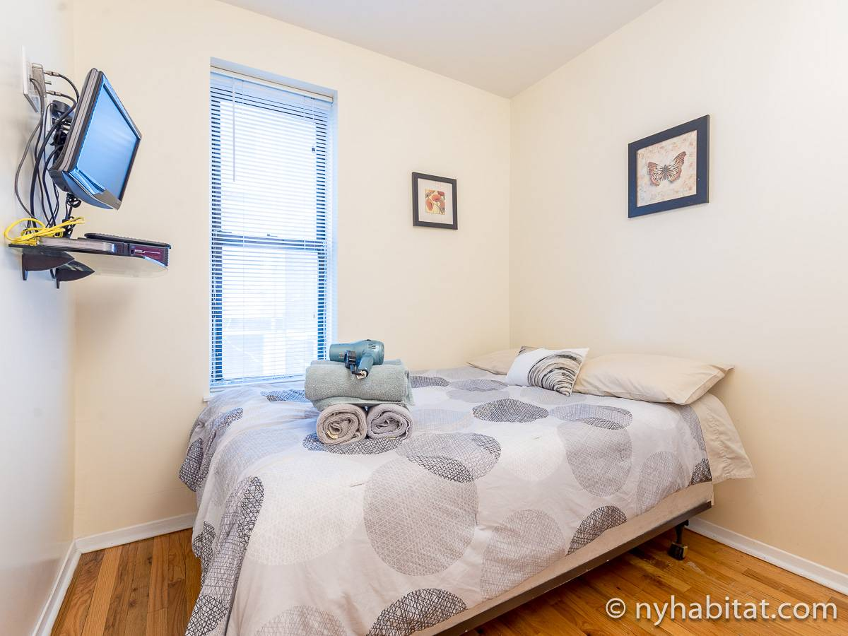 New York - 1 Bedroom apartment - Apartment reference NY-8880