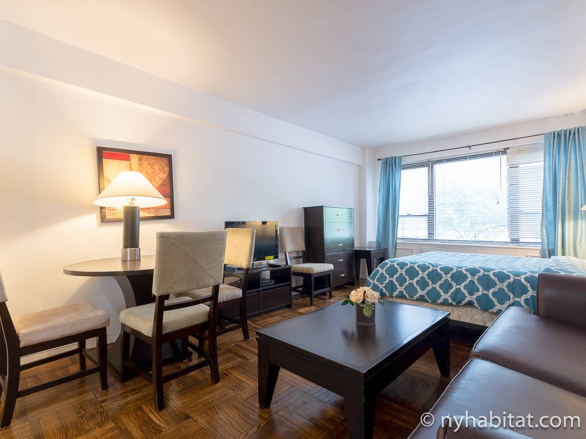 New York - Studio T1 logement location appartement - Appartement référence NY-9030