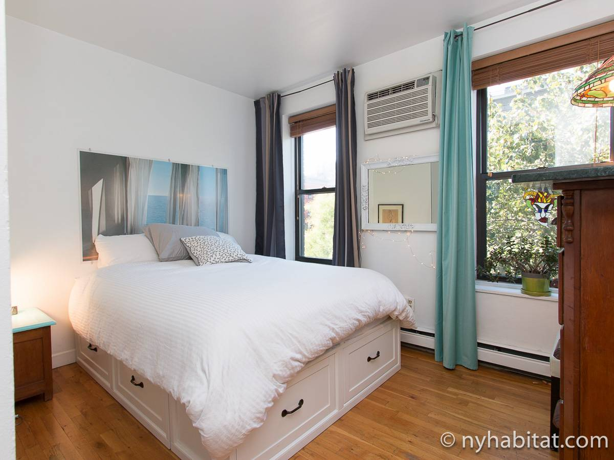 New York - 1 Bedroom apartment - Apartment reference NY-9171