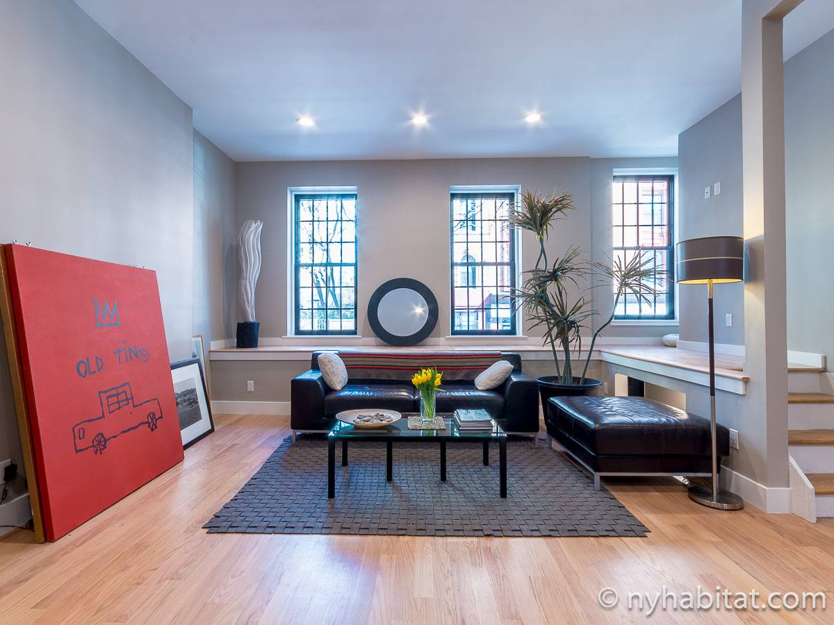 New York - 2 Bedroom roommate share apartment - Apartment reference NY-9273