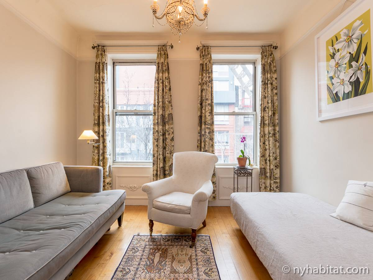 New York - 1 Bedroom apartment - Apartment reference NY-9716