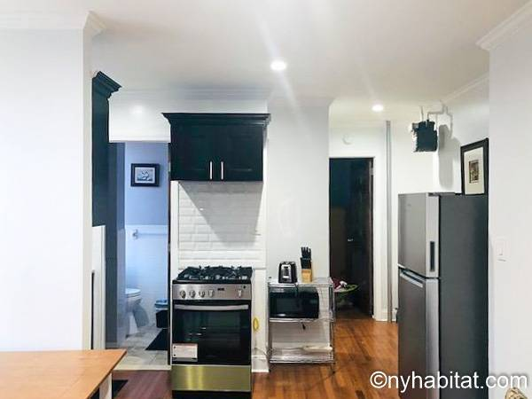 New York - T2 logement location appartement - Appartement référence NY-9726