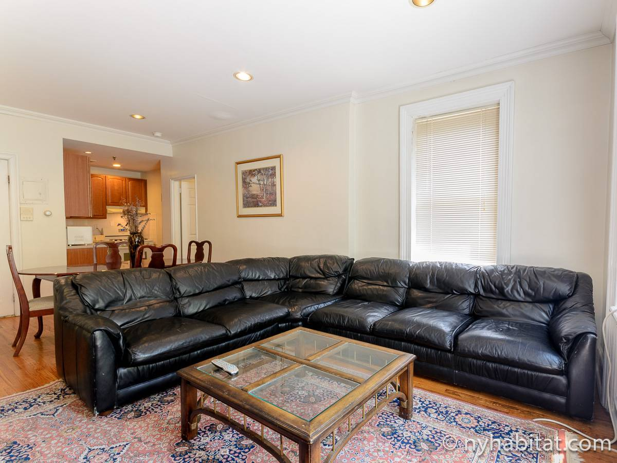 New York - 1 Bedroom apartment - Apartment reference NY-9845
