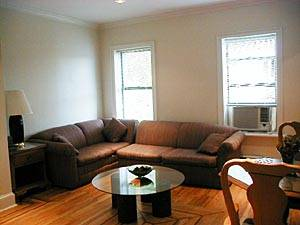 New York - 1 Bedroom apartment - Apartment reference NY-9846