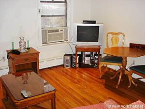New York - 1 Bedroom apartment - Apartment reference NY-9848