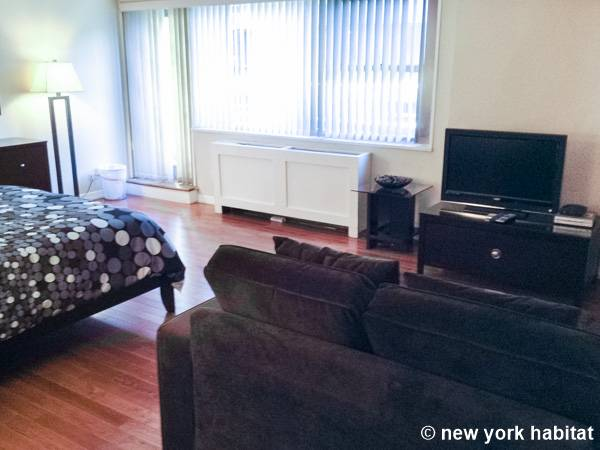 New York - Studio apartment - Apartment reference NY-9854