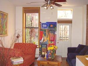 New York - 1 Bedroom apartment - Apartment reference NY-9899