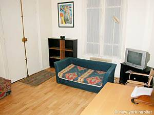 Paris - Studio apartment - Apartment reference PA-292