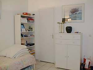 Paris - Studio apartment - Apartment reference PA-298