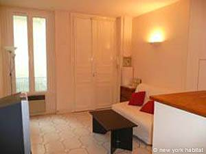 Paris - 1 Bedroom apartment - Apartment reference PA-688