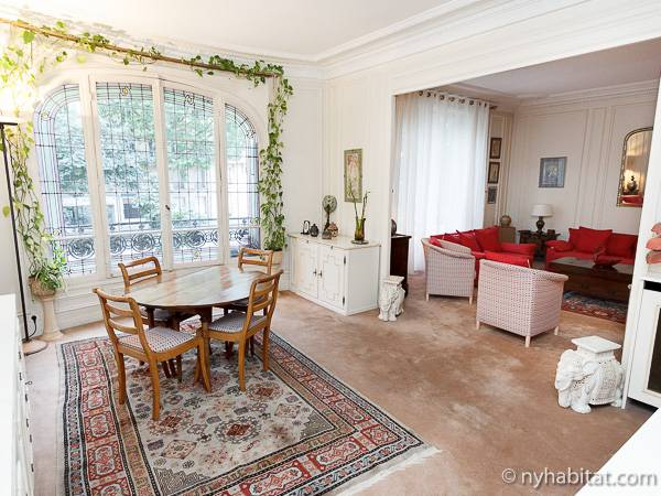 Paris - 3 Bedroom apartment - Apartment reference PA-902