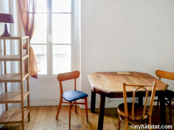 Paris - 2 Bedroom apartment - Apartment reference PA-1164