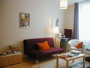 Paris - 2 Bedroom apartment - Apartment reference PA-1548