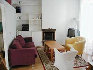 Paris - 2 Bedroom apartment - Apartment reference PA-1666