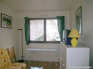 Paris - Studio apartment - Apartment reference PA-1693