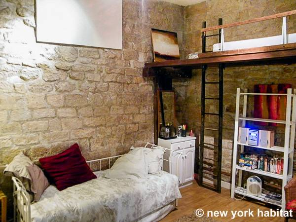 Paris - Studio apartment - Apartment reference PA-1709