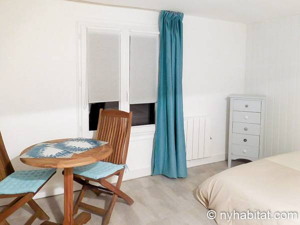 Paris - Studio apartment - Apartment reference PA-1728