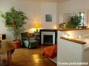 Paris - 1 Bedroom accommodation - Apartment reference PA-1955