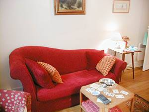 Paris - 1 Bedroom accommodation - Apartment reference PA-2096