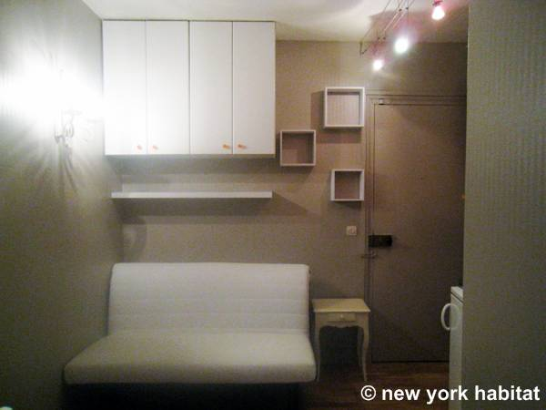 Paris - Studio apartment - Apartment reference PA-2138