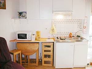 Paris - Studio apartment - Apartment reference PA-2193