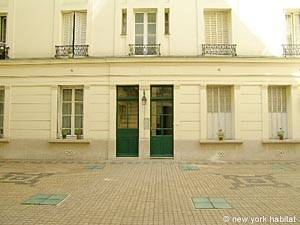 Paris - Studio apartment - Apartment reference PA-2297