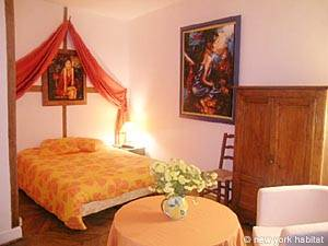 Paris - Studio apartment - Apartment reference PA-2315