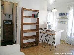 Paris - Studio apartment - Apartment reference PA-2385