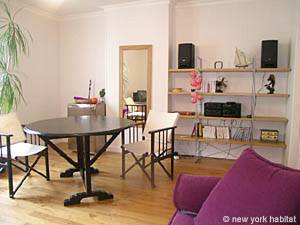 Paris - Alcove Studio apartment - Apartment reference PA-2406
