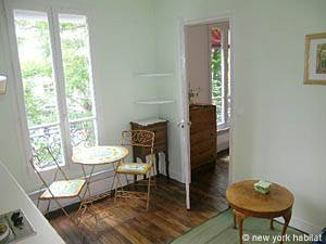 Paris - 1 Bedroom apartment - Apartment reference PA-2433