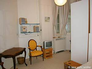 Paris - Studio accommodation - Apartment reference PA-2621