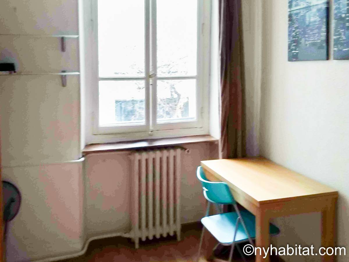 Paris - Studio apartment - Apartment reference PA-2622