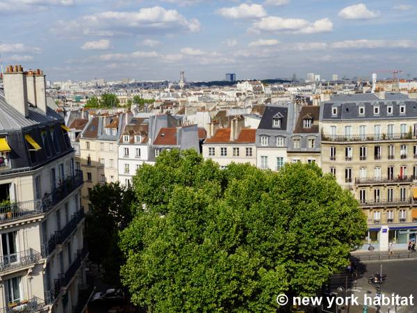 Paris - Studio apartment - Apartment reference PA-2650