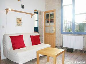 Paris - Alcove Studio apartment - Apartment reference PA-2720