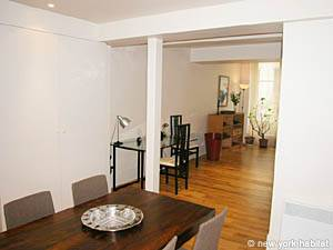 Paris - 1 Bedroom apartment - Apartment reference PA-2721