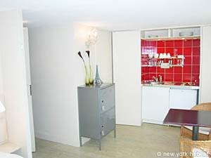 Paris - Studio accommodation - Apartment reference PA-2765
