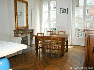 Paris - 1 Bedroom apartment - Apartment reference PA-2774