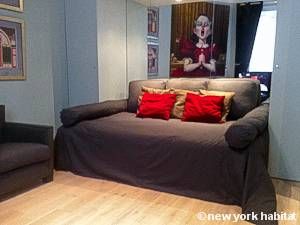 Paris - Studio apartment - Apartment reference PA-2819
