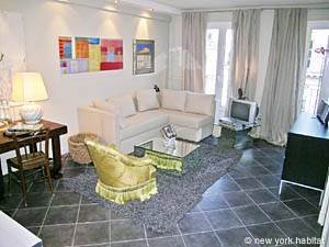 Paris - 1 Bedroom apartment - Apartment reference PA-2890