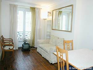 Paris - 2 Bedroom apartment - Apartment reference PA-2914