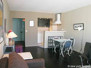 Paris - Studio apartment - Apartment reference PA-2927