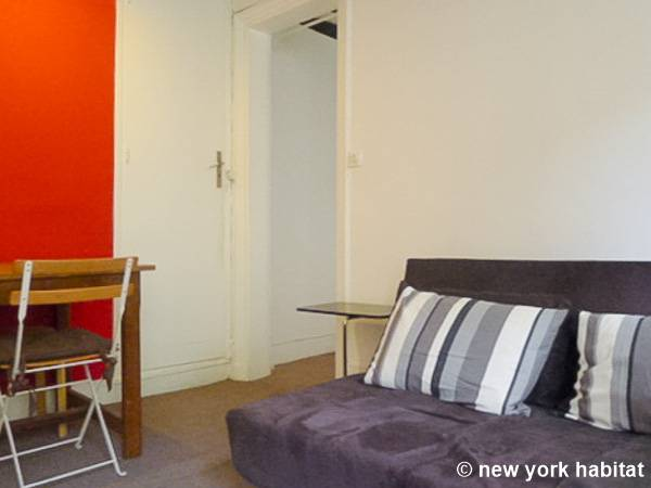 Paris - 1 Bedroom apartment - Apartment reference PA-2959